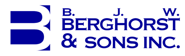 B.J.W. Berghorst & Sons Inc.
